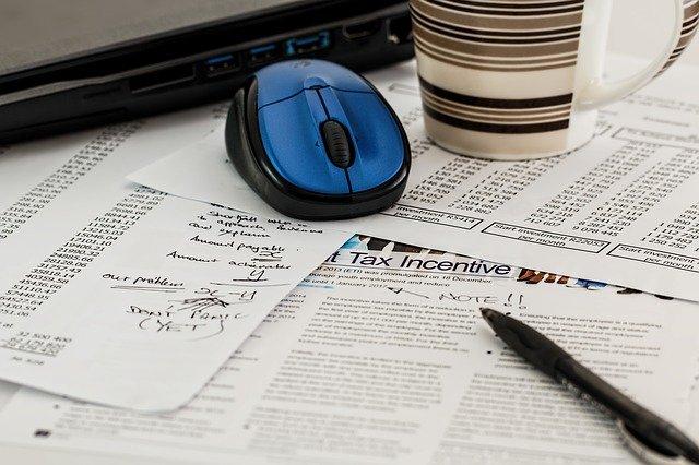מיסים לעסקים