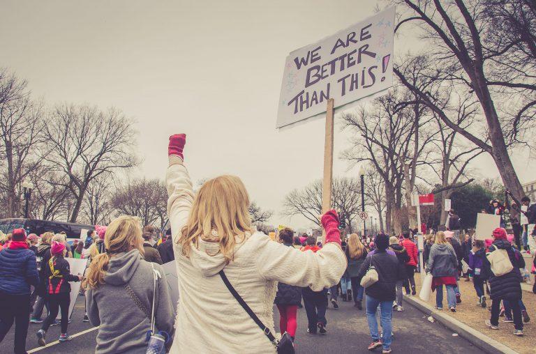 כאן מפגינים דרכי ההגעה האידיאליות למחאות והפגנות