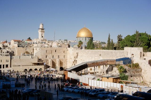 שימור מבנים בירושלים: למה חייב לעשות את זה?